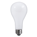 Bulbrite 50/150 3-Way Incandescent Standard A21, Medium Base, Soft White