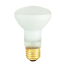 Bulbrite 45R20SP3 45-Watt Incandescent R20 Reflector, Medium Base, Clear