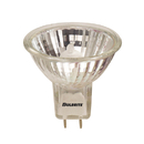 Bulbrite FMW/GY8 35-Watt Dimmable Halogen MR16 Lensed, GY8 Base, Clear