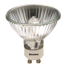 Bulbrite 75MR20/GU10F 75-Watt Dimmable Halogen MR20 Lensed, GU10 Base, Clear