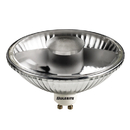 Bulbrite 75R111GU/FL 75-Watt Dimmable Halogen R111 Reflector, GU10 Base, Clear