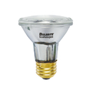 Bulbrite H39PAR20SP/ECO 39-Watt ECO Halogen PAR20, 50W Halogen Equivalent, Medium (E26) Base, 120V, Spot
