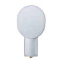 Bulbrite LED/LI4T8/27K 4 Watt LED Linestra Vanity Bulb, 35 Watt Equivalent, S14s Base, Warm White