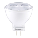 Bulbrite LED3MR11NF/30K 3 Watt Dimmable LED MR11 Reflector, Bi-Pin GU4 Base, 20 Watt Equivalent, Soft White