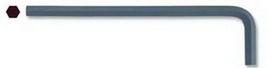 Bondhus 9mm Hex L-wrench - Long, Price/1