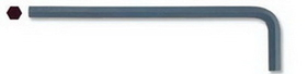 "Bondhus 5/64"" Hex L-wrench 12"" Long, Price/5"
