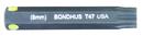 Bondhus T100 ProHold Star Bit 2.5