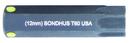 Bondhus T90 ProHold Star Bit 2.5