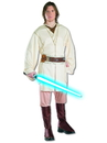 Rubies Costumes 16872STD Star Wars Obi-Wan Kenobi Adult Costume