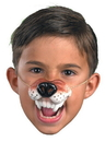 Disguise 14721-I Wolf Nose With Elastic