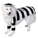 Rubies Costumes 50431-S Prisoner Dog Pet Costume
