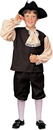 Rubies Costumes 113317 Colonial Boy Costume - Large