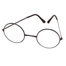 Rubies Costumes 9705 Harry Potter Deluxe Glasses