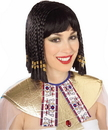 Forum Novelties 58473 Queen of the Nile Wig