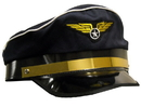 Forum Novelties 57011 Airplane Pilot Adult Hat