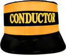 Forum Novelties 55801 Conductor Hat Economy