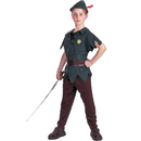 Disguise 5963L-I Peter Pan Disney Toddler / Child Costume