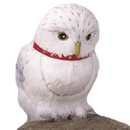 Rubies Costumes 9708 Harry Potter Owl (Hedwig Prop)