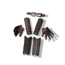Rubies Costumes 5376 Harry Potter Quidditch Accessory Kit