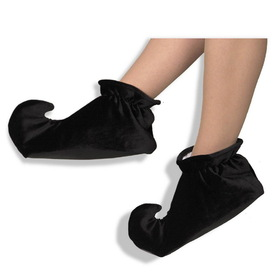 Charades Costumes 60005-L Jester Adult Shoes
