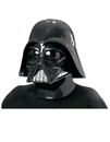 Rubies Costumes 132194 Star Wars Darth Vader 2 Pc. Inj. Molded Mask