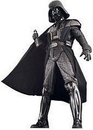 Rubies Costumes 909877STD Star Wars Darth Vader Collector's (Supreme) Edition  Adult Costume