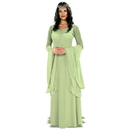 Rubies Costumes 134990 The Lord Of The Rings  Queen Arwen Deluxe Adult Costume