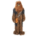 Rubies Costumes 909878XL Star Wars - Chewbacca Collector's Edition Adult Costume