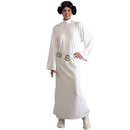 Rubies Costumes 56113STD Star Wars Princess Leia Deluxe Adult Costume