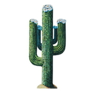 Beistle 55277 4' Jointed Cactus Cutout