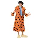 Rubies Costumes 138832 The Flintstones  Fred Flintstone Deluxe Adult - X-Large