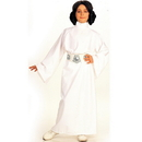 Rubies Costumes 18993S Star Wars Princess Leia Child Costume