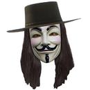 Rubies Costumes 139173 V for Vendetta Mask