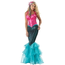 In Character Costumes 140012 Mermaid Elite Collection Adult - Small