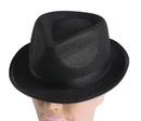 Forum Novelties 64375 Gangsta' Girl/Bowler Hat