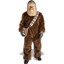 Rubies Costumes 56107 Star Wars Chewbacca Adult Costume