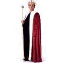 Rubies Costumes 16099 King Robe Adult Costume