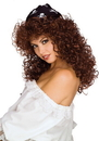 Rubies Costumes 51453 Sexy Pirate Adult Wig