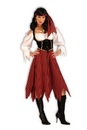Forum Novelties 60687 Pirate Maiden Adult Costume