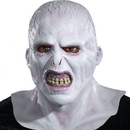 Rubies Costumes 68339 Harry Potter Voldemort Deluxe Mask