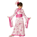 Rubies Costumes 882727T Asian Princess Child Costume