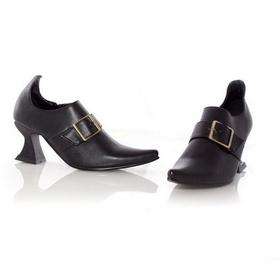 Ellie Shoes 251HazelBlkS Hazel Child Shoes