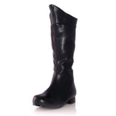 Ellie Shoes 101ShazamBlkM Shazam (Black) Child Boots