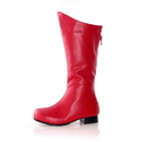 Ellie Shoes 101ShazamRedL Shazam (Red) Child Boots