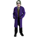Rubies Costumes 883105M Batman Dark Knight The Joker Child Costume