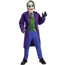 Rubies Costumes 149809 Batman Dark Knight Deluxe The Joker Child Costume - Small 4/6