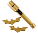 Rubies Costumes 149842 Batman Batarangs and Safety Light