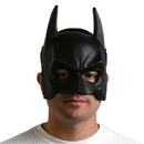 Rubies Costumes 4496 BatmanThe Dark Knight Rises Adult Mask