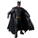 Rubies Costumes 56214M Batman Dark Knight - Batman Grand Heritage Collection Adult Costume