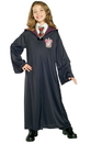 Rubies Costumes 884253L Harry Potter Gryffindor Robe Child Costume